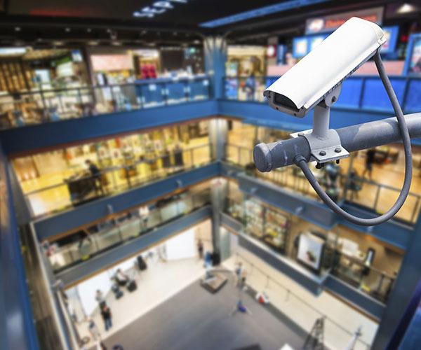 High Tech Surveillance Gallery item 5