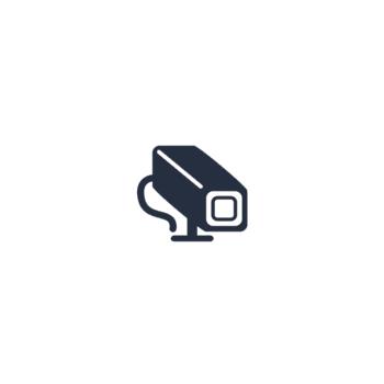 High Tech Surveillance Logo